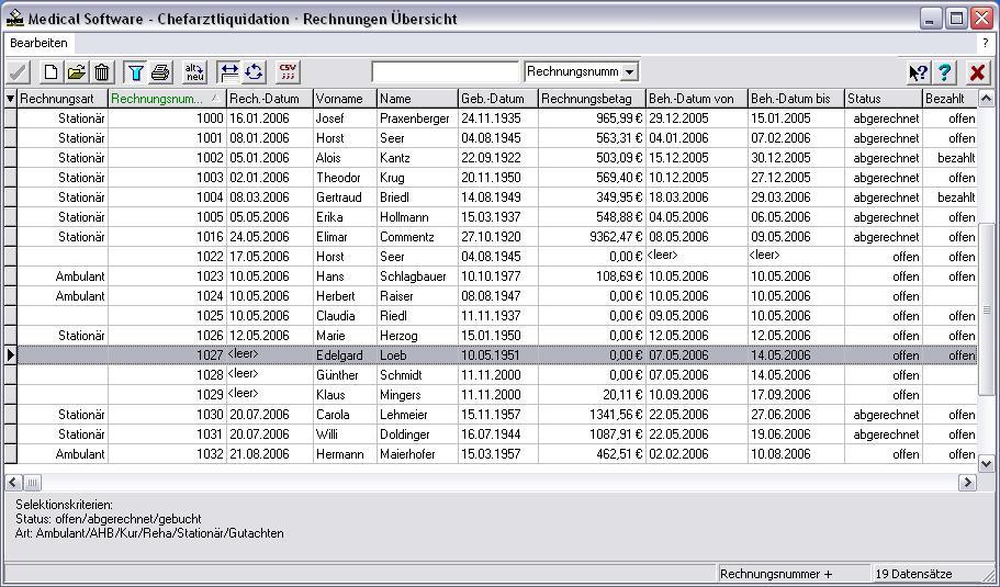 Dateica Rechnungsübersichtjpg Medical Software Wiki